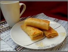 Crêpes ukrainienne à la viande – Млинці з м'ясом Russian Recipes, Ethnic Recipes, Quiches, Lily, Europe, Russian Cuisine, Cooking Recipes, Ukrainian Recipes, Orchids
