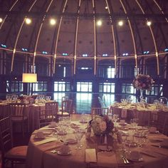 Navy Pier Grand Ballroom; Champagne, blush pink and ivory details
