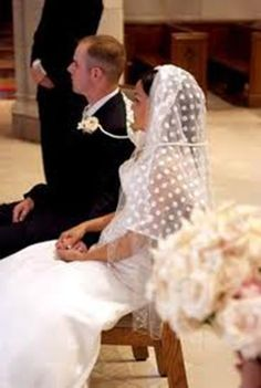 Cord Veil Ceremony