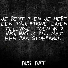 #DUS DAT