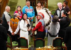 The Truth and Reconciliation Act Formed in 2008 by Canadian government (class notes, 2018, ch. 5). Given large budget to document the stories of those affected and to try to repair the wrong doing.  Photo: Government apology [Photograph]. (2008). Retrieved from http://nctr.ca/about.php