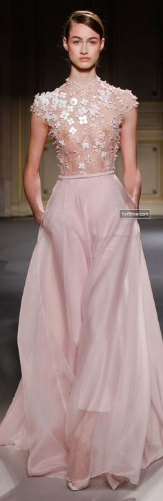 Georges Hobeika Couture Collection
