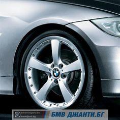 Оригинална Джанта BMW Composite wheel star spoke 179