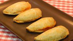 Receta fácil de empanadas o empanadillas rellenas