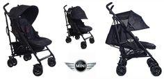 Análisis de sillas de paseo +0m. #easywalker #minibuggy  #sillasdepaseo #sillita #niños #bebes #unamamanovata ❤ www.unamamanovata.com ❤