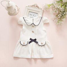 2015 Fashion autumn baby girls dress baby clothes newborn floral infant girls party dresses roupas de bebe pink-in Dresses from Mother & Kids on Aliexpress.com | Alibaba Group
