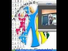 Controlo de Ambiente GRID 2 - programação de GEWA - CRTIC Cinfães