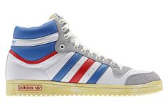 the latest 211c9 73d2c Top Ten Hi Shoes Uomo adidas