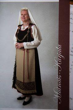 sen voi tehdä uudelleen / Make it once, make it twice Iron Age, Finland, Vikings, Roots, Folk, Textiles, Costumes, Projects, Fabric