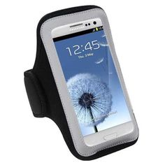 Mybat UNIVP251NP Sport Armband Case for Cell Phones and Smartphones - Retail Packaging - Black                            Fits cell phones and smartphones no larger than 138mm tall x 71mm wide x 110mm thickness.      This durable, lightweight armband case keeps your device secure and protected.      Heavy duty see-through faceplate allows you to view and access your device while still in the pouch      Multiple layers of padding offer the best in protection. Armband is compatible ...