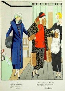 Art-Gout-Beaute---1920s-fashion-magazine---Jean-Patou