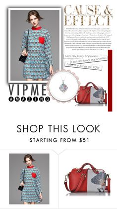 """""""VIPME 26."""" by belma-cibric ❤ liked on Polyvore featuring Envi and vipme"""