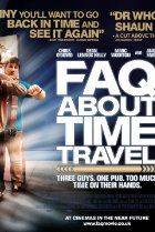 Image of Frequently Asked Questions About Time Travel