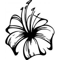autoaufkleber selber gestalten Blume 3