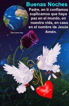Foto: Buenas noches, Dios les permita una noche maravillosa y una nueva semana llena de bendiciones, dulces sueños