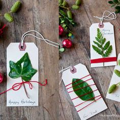 25 Awesome Christmas Crafts - Just Us Four