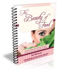 After a few more years of studying what REALLY causes skin to age faster than it should in women, how to reduce cellulite and wrinkles in the most rapid way possible, and uncovering some of the modern era's most powerful all-natural beauty enhancers, the author decided to put everything she discovered into one simple-to-use beauty blueprint for women...