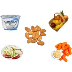 healthy snacks while pregnant