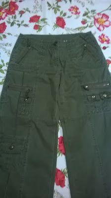 de vanzare magazin din Marea Britanie imagini oficiale haine dama: Pantalon C&A   Pantaloni și Haine