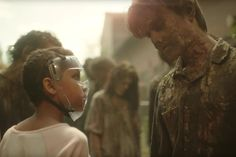 Is 'The Girl With All the Gifts' the Zombie Film We All Need?