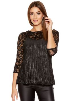 Buy Trendy Tops, Floral and Prints at Quiz Clothing