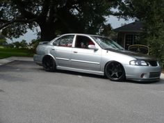 B15 Spec V from Hellasunk to Hellaflush? - Page 2