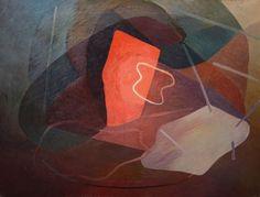 František Foltýn - Abstract composition (1929)  #painting  #Czechia #art