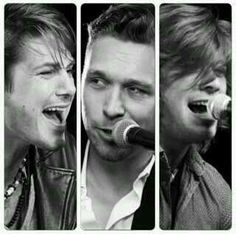 Hanson - They taught me to not listen to modern day critics. Those critics are not here, but these guys still are. <3