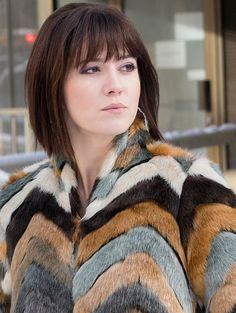 05/17 Nikki Swango (Mary Elizabeth Winstead) | Fargo Season 3