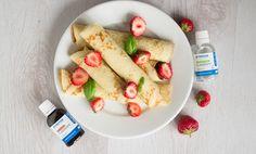 Recettes protéinées, healthy et pour n'importe quel régime