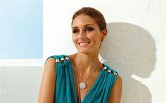 Lataa kuva Olivia Palermo, kauneus, 2017, amerikkalainen näyttelijä, muoti malleja