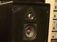 Vintage audio loudspeaker collection - 1001 Hi-Fi The Stereo Museum