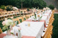 Country Chic Utah wedding by Shannon Elizabeth
