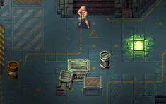 RetroManiac | Revista de videojuegos retro |Videogames Magazine | Indie | Games | Gratis: Tower57, pixel art de alto copete y jugabilidad a lo Chaos Engine