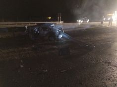 Alcohol Contributes to Car Crash in Ingham County on I96