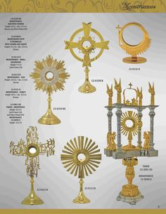 Catholic Church Supplies by Torogoz (ccs_by_torogoz) on