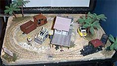 Facebook Twitter Pinterest Layouts in Containers Return! In February (Scrapbook Issue #34) we brought you a compendium of model railways built in various containers. As a result, we received a lot more information about...