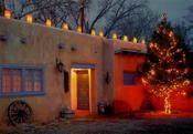 Holiday Cards - New Mexico Creates  Christmas in New Mexico