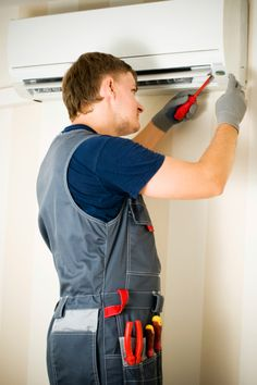 And Services provides Air Conditioning service, repair and installation in the Tampa Bay area. HVAC, duct cleaning and heating repair services also available. Air Conditioner service, sales and repair specialist.