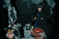 """MissMomoko <Title>The Queen of """"Snow White""""."""