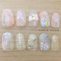 #マリーネイルズ #ネイル #kawaii #kyoto  #ジェルネイル #ネイルアート #swag #marienails #ネイルデザイン #naildesigns #trend #nail #toocute #pretty #nails #ファッション #naildesign #ネイルサロン  #beautiful #nailart #tokyo #fashion #ootd #nailist #ネイリスト #gelnails #大人ネイル #ショートネイル #pink #ピンクネイル