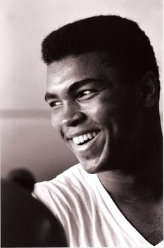 Muhammad Ali floats like a butterfly, stings like a bee. Born January 17, 1942, Sun in Capricorn, Moon in Aquarius, Leo rising. Ambition, humanity, vanity, he has lived his authentic self.