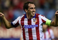 Atletico receive Godin fitness boost ahead of Barcelona clash