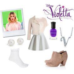 Voy Por Ti Outfit #2