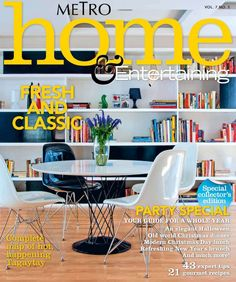 The Best Interior Decor Magazines To Inspire You Every Day Interiors Magazine Design