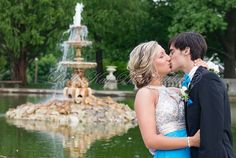 Prom 2016, Image by Luella Kay Photography, St. Louis Mo