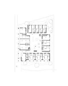 architekten wohnungsbau familien haus wohnen bilder grundrisse netz architektur