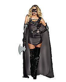 Assassin Adult Womens Costume