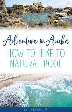Natural Pool, locate