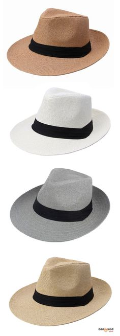 US$9.99+Free shipping. Wide-Brim Hats, Floppy Hat, Trilby Straw Hat, Sun Beach Cap, Travel Sunhat. Varies of colors for your choice.
